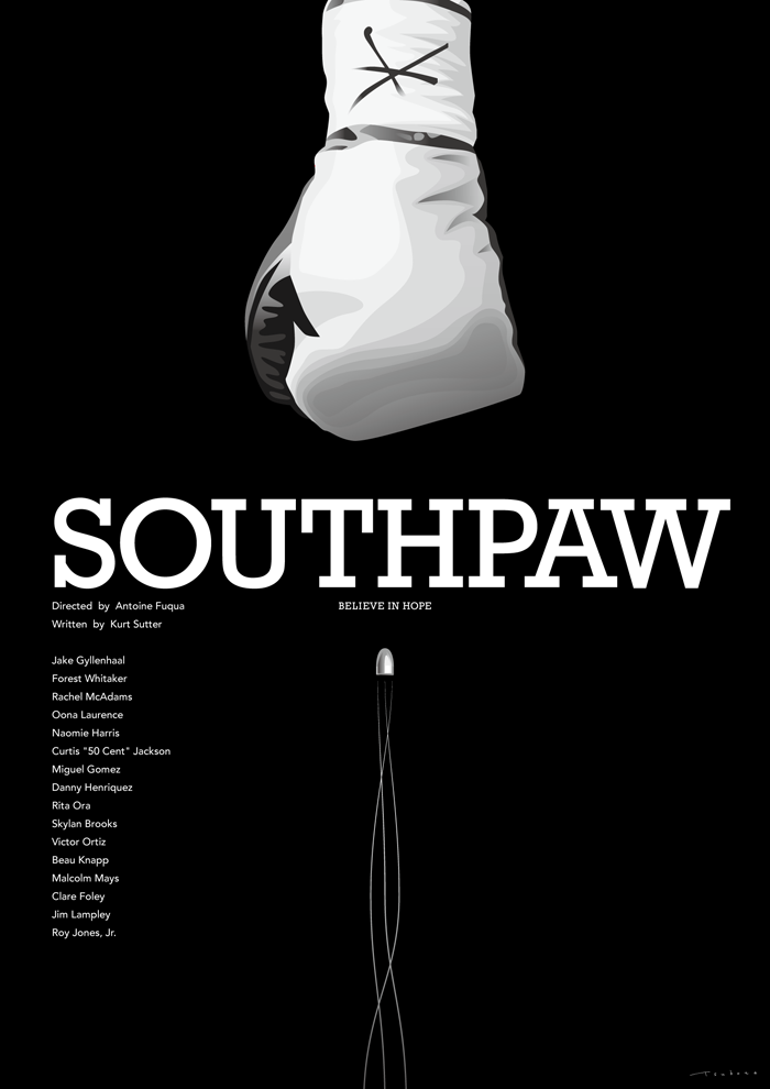 Southpaw(サウスポー)