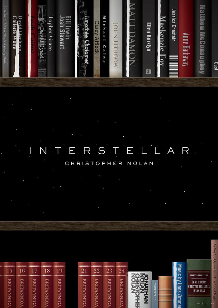 Interstellar(インターステラー)