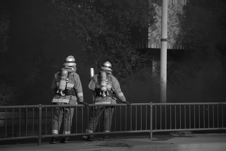 Firefighters - 2017/11/02
