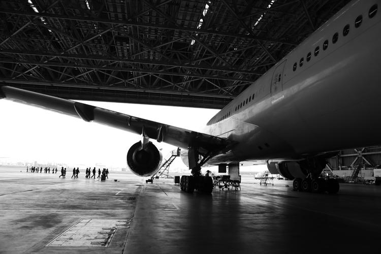 Airplane02 - 2016/04/21